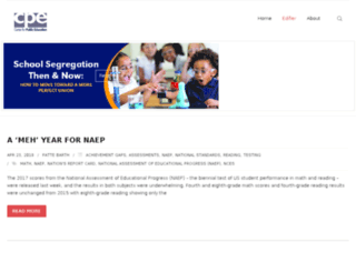 blog.centerforpubliceducation.org screenshot