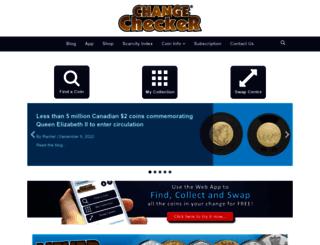 blog.changechecker.org screenshot