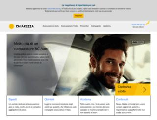 blog.chiarezza.it screenshot