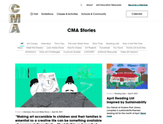 blog.cmany.org screenshot