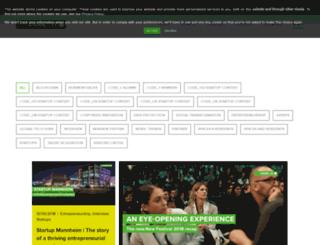 blog.code-n.org screenshot