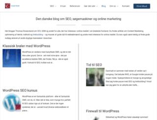 blog.concept-i.dk screenshot