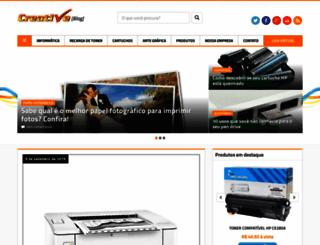 blog.creativecopias.com.br screenshot