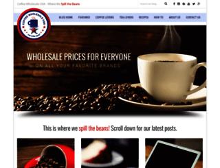 blog.cw-usa.com screenshot