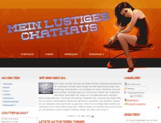blog.david-deutsch.com screenshot