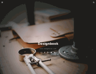 blog.designbook.com screenshot
