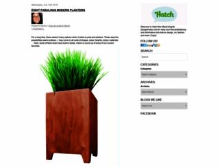 blog.designpublic.com screenshot