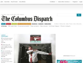 blog.dispatch.com screenshot
