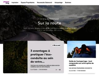 blog.drivy.com screenshot