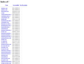 blog.duncsweb.com screenshot