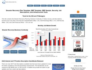 blog.e-janco.com screenshot