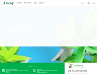 blog.e-net.info screenshot
