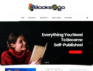 blog.ebooks2go.net screenshot