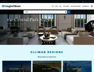 blog.elliman.com screenshot