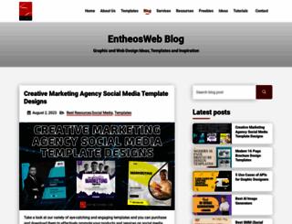 blog.entheosweb.com screenshot