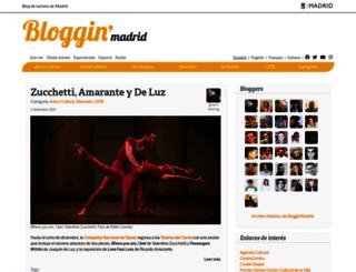 blog.esmadrid.com screenshot