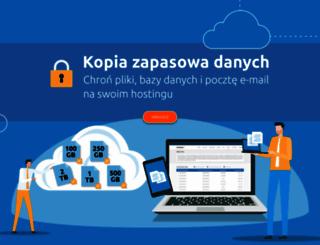blog.europcar.com.pl screenshot