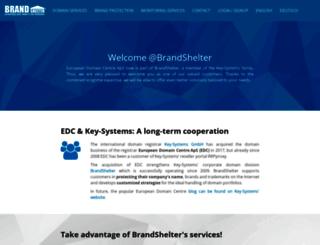 blog.europeandomaincentre.com screenshot