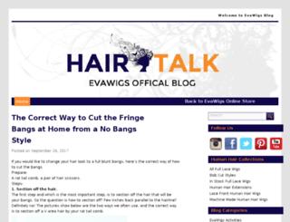 blog.evawigs.com screenshot