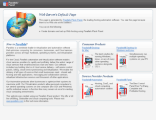 blog.feedzilla.com screenshot