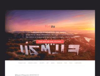 blog.filmzu.com screenshot