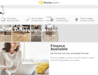 blog.flooringsupplies.co.uk screenshot
