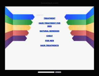 blog.forexshot.com screenshot