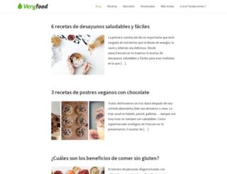 blog.frescum.es screenshot