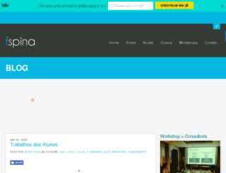 blog.fspina.com.br screenshot