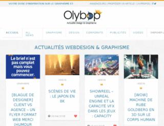 blog.gaborit-d.com screenshot