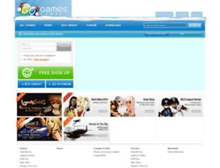 blog.gamescampus.com screenshot