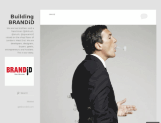 blog.getbrandid.com screenshot