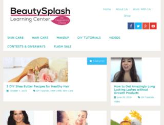 blog.gopurenaturals.com screenshot