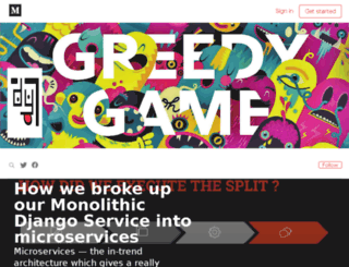 blog.greedygame.com screenshot
