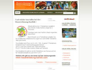 blog.h-v-k.net screenshot