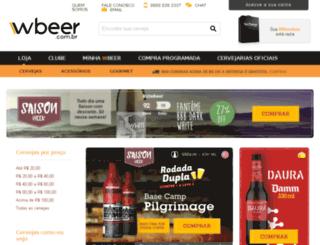 blog.haveanicebeer.com.br screenshot