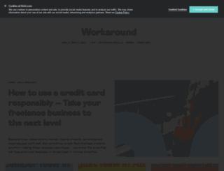 blog.holvi.com screenshot
