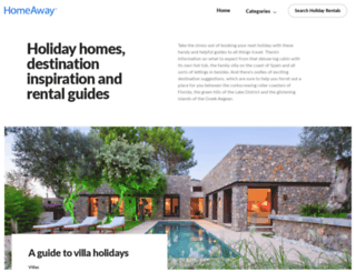 blog.homeaway.co.uk screenshot