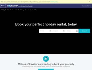 blog.housetrip.de screenshot