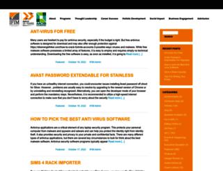 blog.ifimbschool.com screenshot