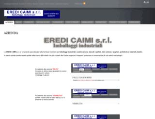 blog.imballaggi.biz screenshot
