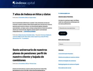 blog.indexacapital.com screenshot