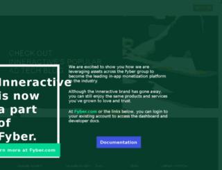 blog.inner-active.com screenshot