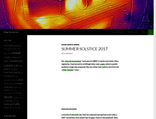 blog.ioioioio.eu screenshot