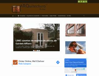blog.is-arquitectura.es screenshot