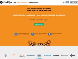 blog.itjobboard.nl screenshot