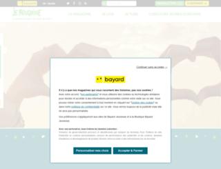 blog.jebouquine.com screenshot