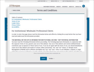 blog.jpmorganinstitutional.com screenshot