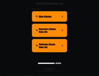 blog.keralatourpackage.org screenshot