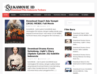blog.kumpulmovieindo.net screenshot